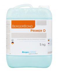 BergerBond Primer D 5kg