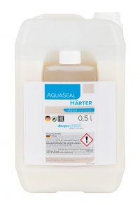 AquaSeal Härter 0.5l Kombi