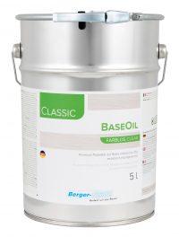 Classic BaseOil farblos 5l