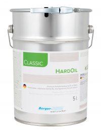 Classic HardOil 5l